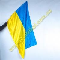 Флаг Украина