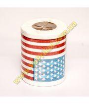 """Туалетная бумага """"Флаг США"""""""