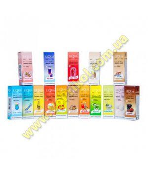 Жидкость для электронной сигареты - 10мл