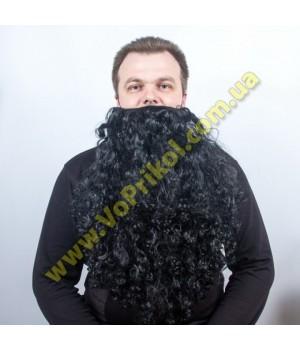 """Борода """"Карабас Барабас"""""""