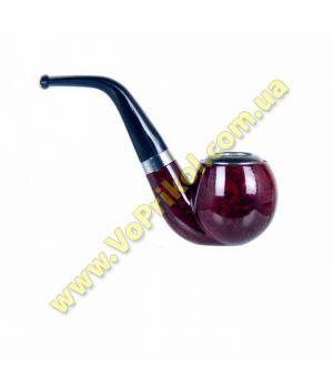 Трубка для курения с мундштуком