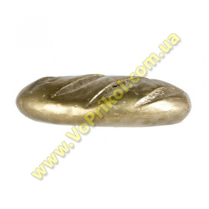 Копилка - Золотой батон