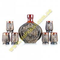 Штоф Украина - керамика