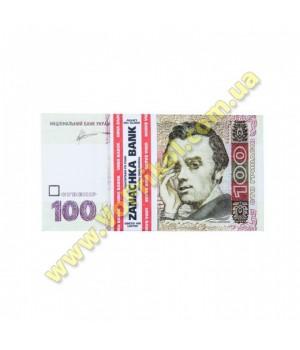 """Деньги """"100 грн"""""""
