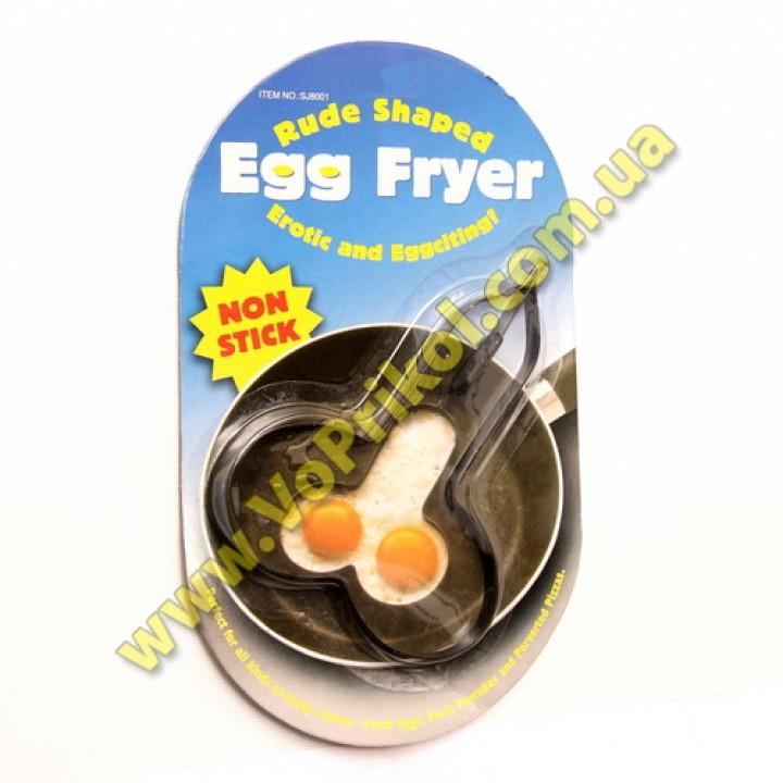 Форма для яичницы сексуальная для сковородки