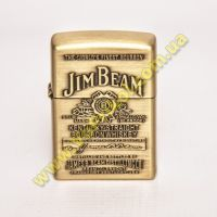 "Зажигалка  бензиновая ""JimBeam"""