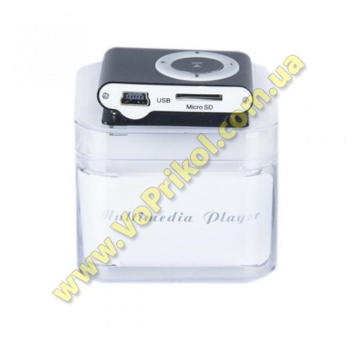 Плеер MP3 mini с наушниками
