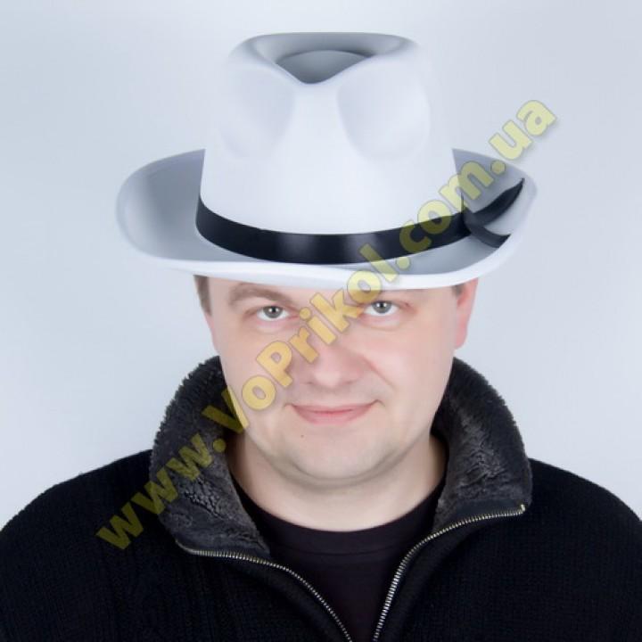 """Шляпа """"Гангстер"""""""
