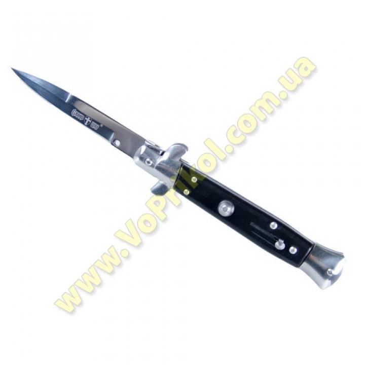 Нож 21 см. с секретом