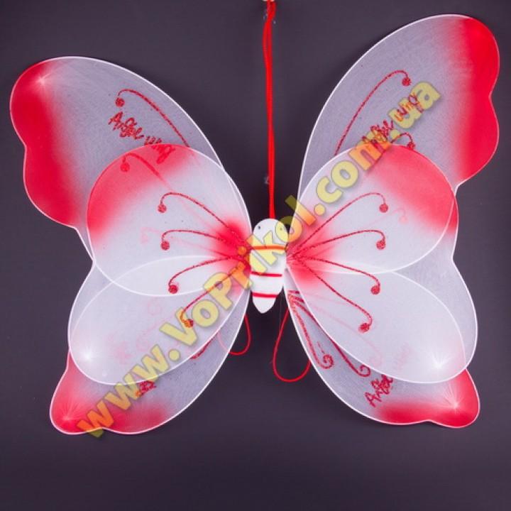 Крылья бабочки - большие