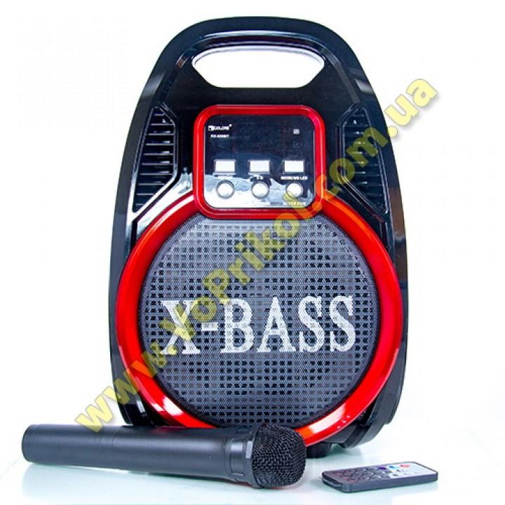 MP3 - Плеер X -BASS