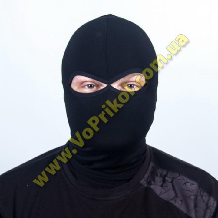 Балаклава маска шапка летняя термостойкая