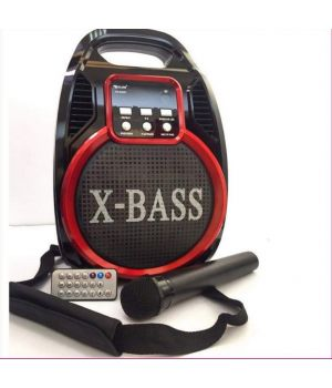 Колонка X-Bass Golon RX-820BT