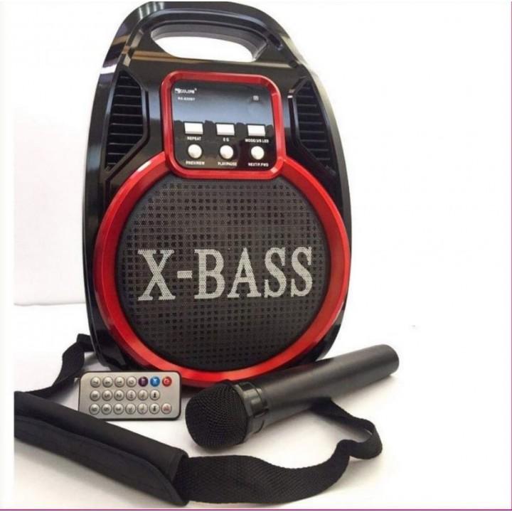 Беспроводная Bluetooth колонка X-Bass Golon RX-820BT  купить недорого Киев Белая Церьковь Фастов