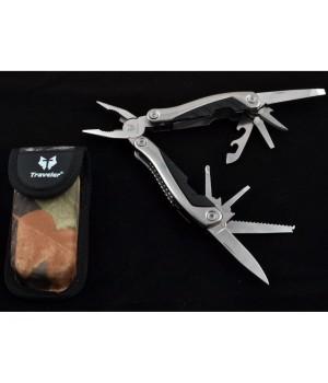 Нож мультитул MT509