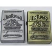 Зажигалка Zippo бензиновая Jim Beam