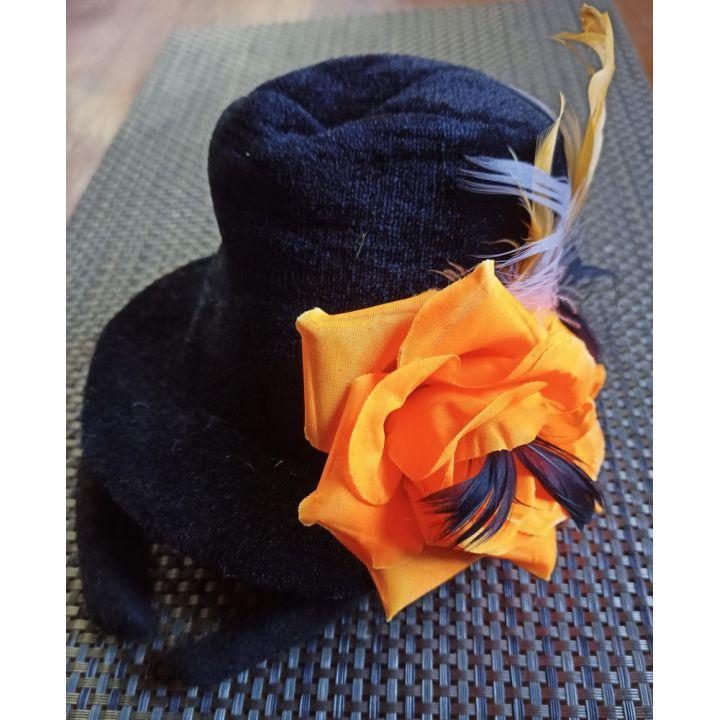Шляпка на обруче 2 купить недорого Киев Белая Церковь Фастов Васильков Украина