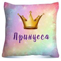 Подушка Принцесса