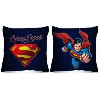 Подушка Супер герой