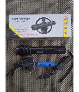 шокер фонарь БЛ 1103