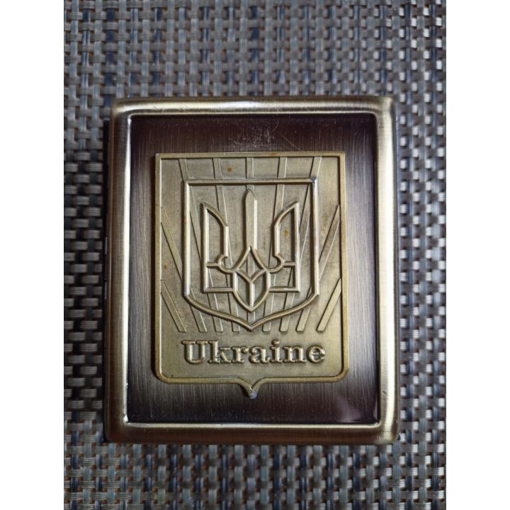 портсигар Украина купить недорого Киев Белая Церковь Фастов Васильков Украина