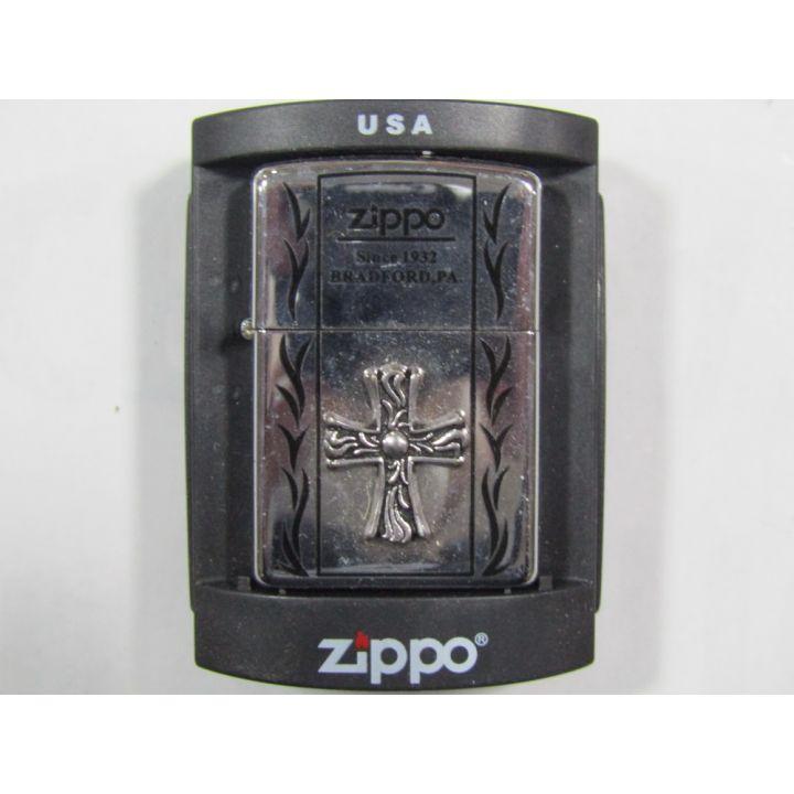 Зажигалка бензиновая Zippo BRADFORD,PA. купить недорого Киев Белая Церковь Фастов Васильков Украина