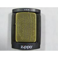 """Зажигалка Zippo """"Guarantee"""""""