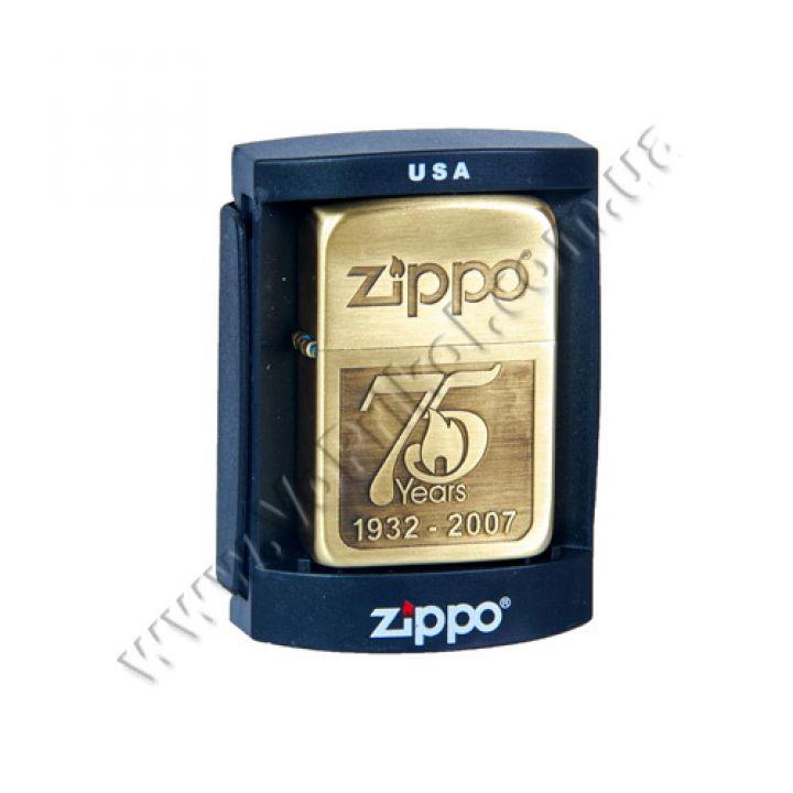 """Зажигалка  бензиновая Zippo """"75"""""""