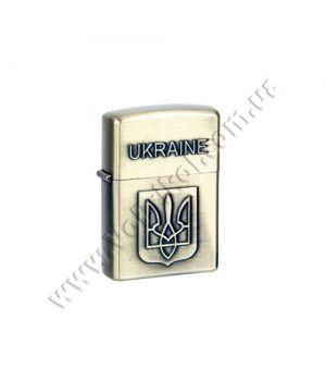 """Зажигалка  бензиновая """"Украина"""""""