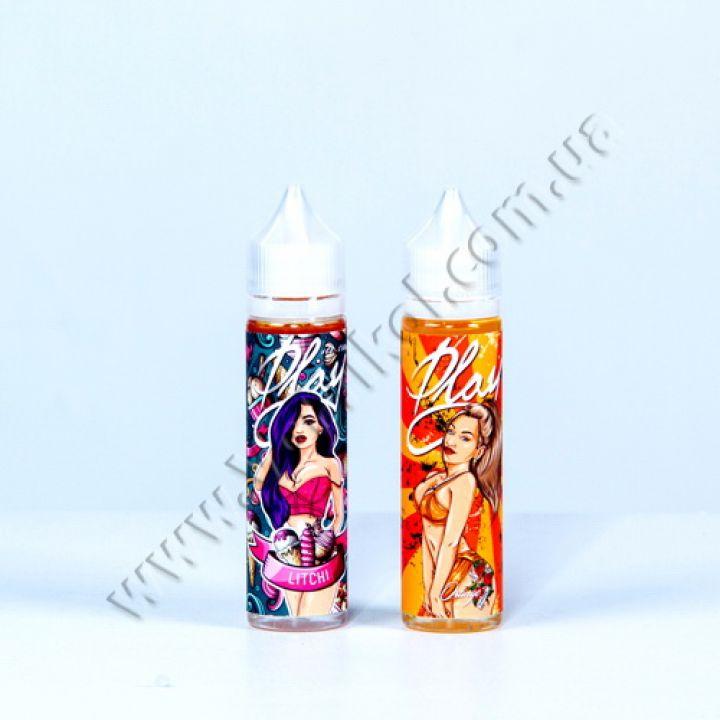 Жидкость к электронным сигаретам  - 60мл