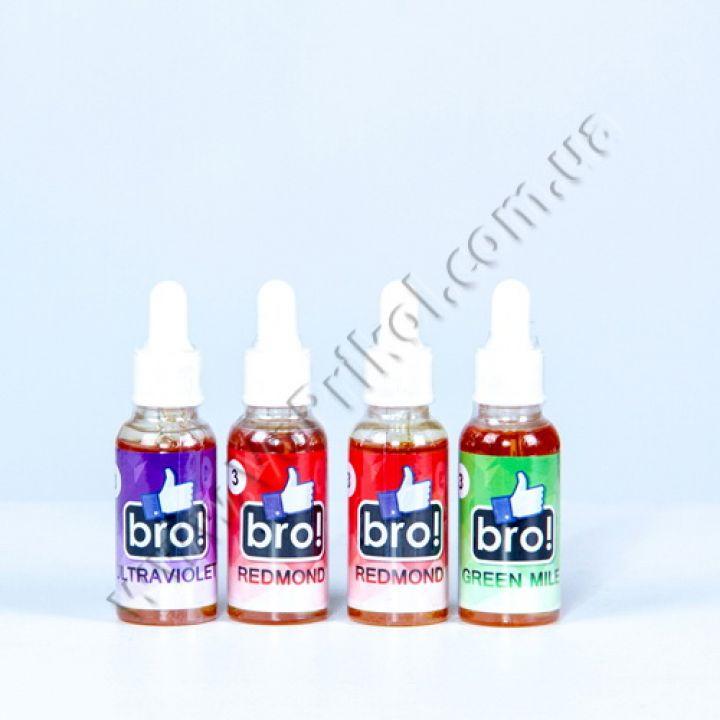 Жидкость к электронным сигаретам  - 30мл