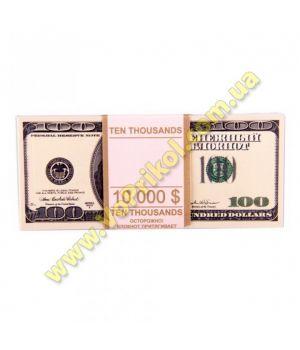 """Деньги """"100 $"""""""