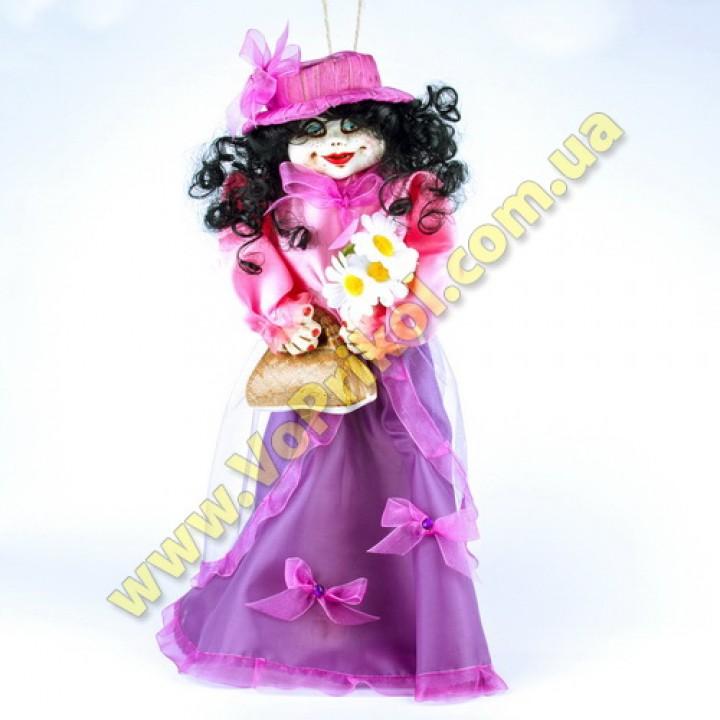 Кукла оберег - ручная работа - 40 см
