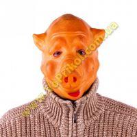 Маска - Свинья