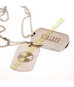 Флешка - 8 gb - Жетоны S.T.A.L.K.E.R