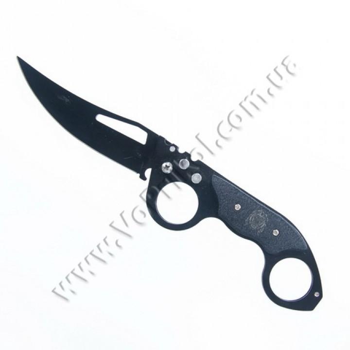 Нож  - Керамбит