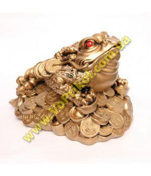 Копилка - Денежная жаба Большая